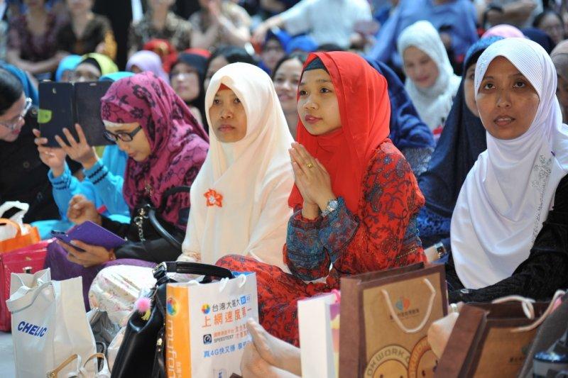 台灣伊斯蘭協會31日發出聲明譴責PTT網民言論霸凌穆斯林,並表示穆斯林不是任人欺壓的沉默少數,將向台灣政府提出嚴正抗議,希望不要再縱容網路霸凌。(資料照,取自台北市觀光傳播局)