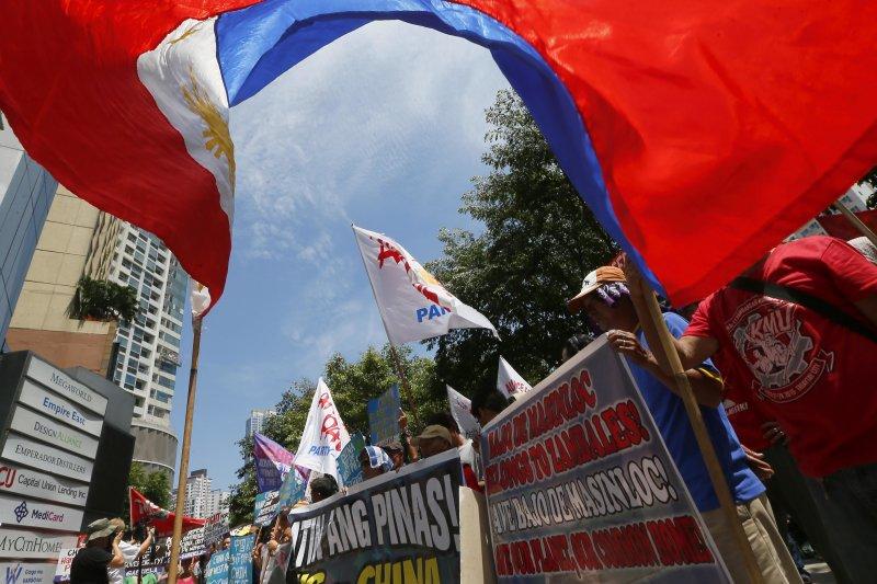 觀點投書:為何菲律賓能單方面請求對中國仲裁?-風傳媒