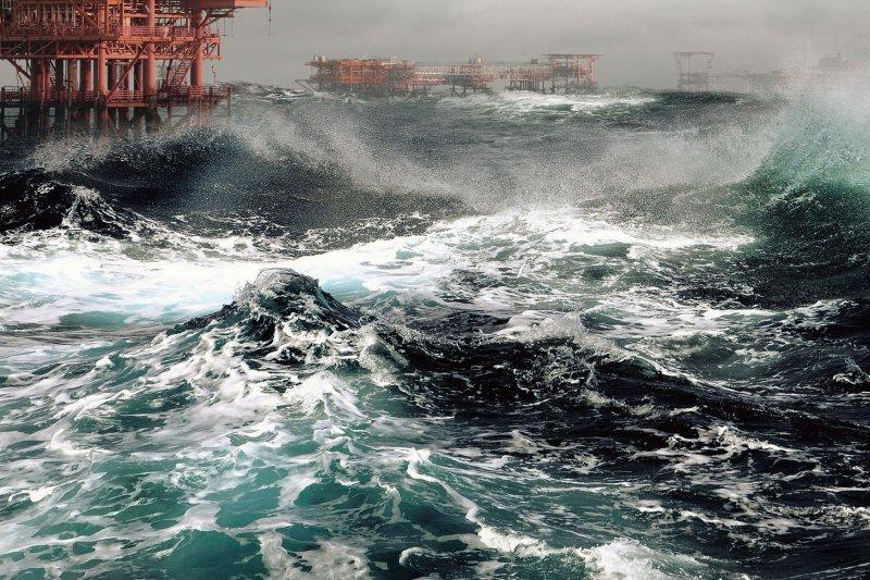 南海千年的地理概要:《南海》選摘(1)-風傳媒