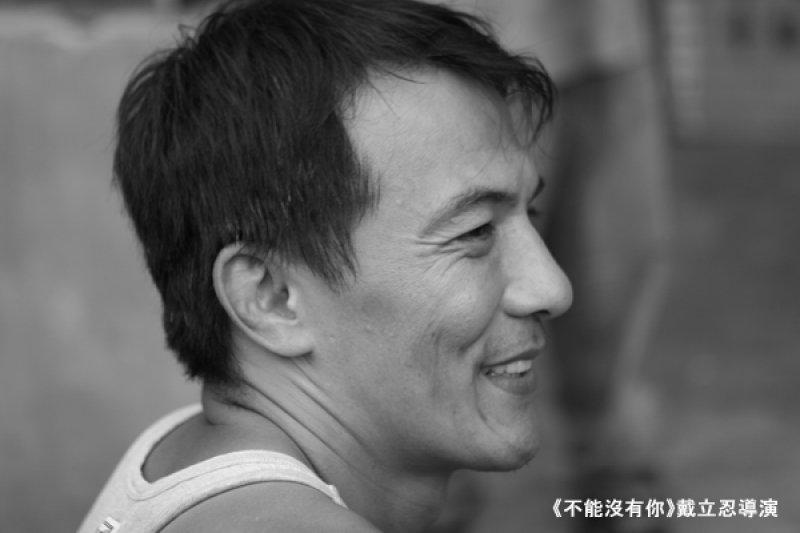戴立忍導演聲明非台獨,讓台灣影迷錯愕。(取自高雄市電影館)