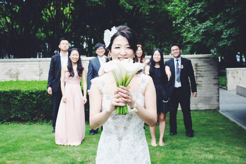 婚姻這場遊戲,在中國不是要玩不玩的問題,而是不得不玩…(示意圖,非當事人/Benjamin Linh VU@flickr)