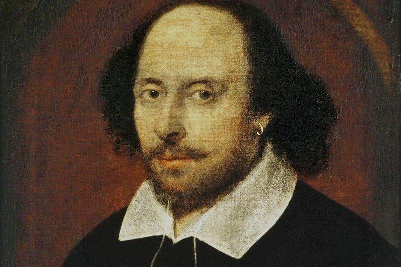 「莎學」學者確實找到了莎士比亞的靈感來源!(圖/wikipedia)