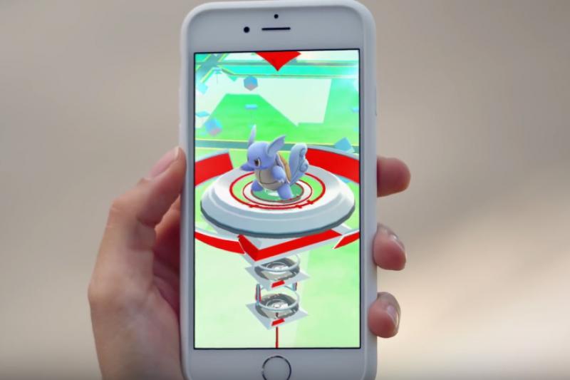 「Pokémon GO」讓神奇寶貝迷引頸期盼,全球瘋狂(圖/Pokémon GO@youtube)