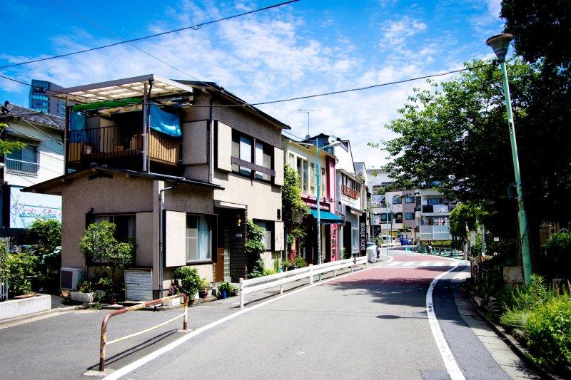 未來的日本市郊將進入鬼城年代,即出現房屋大量空置化的情況(圖/HiroTjp@flickr)