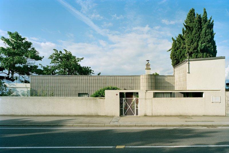 柯比意作品,Petite Villa(UNESCO/WHC)