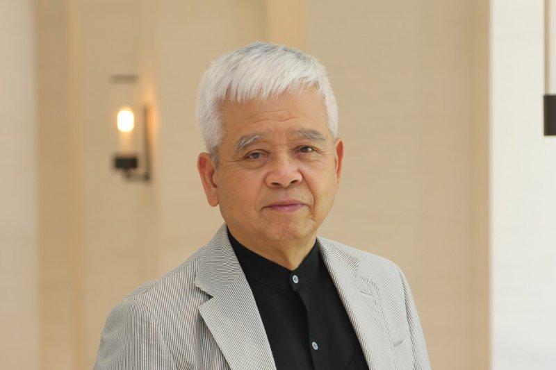 萬豪酒店董事長劉文治投資200億,卻碰上懲罰性高稅,讓他感嘆:我不知如何愛台灣!