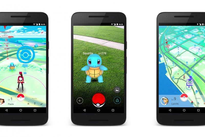 Pokémon Go 的玩家要小心資安問題!(圖/Darren Mark Domirez@flickr)