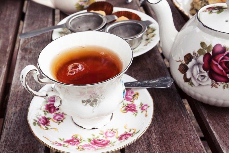 紅茶有這麼多種,你分得出來差別嗎?(圖/stux@pixabay)