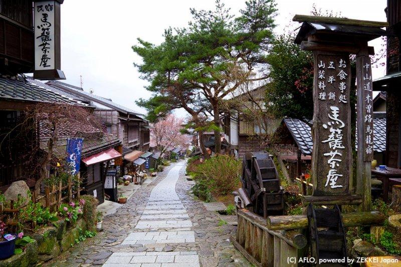 除了京都,這10個有「小京都」之稱的特色城鎮也很值得一訪!(圖/ZEKKEI JAPAN)