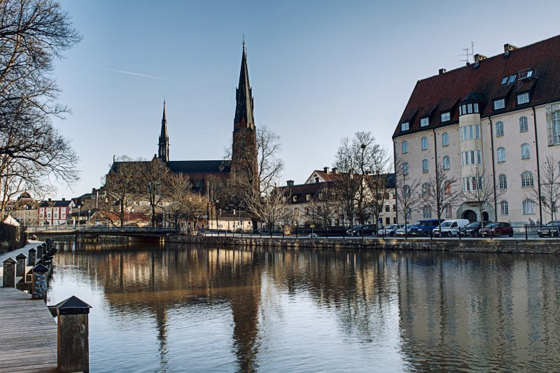 作者以其獨特的觀察眼光與說故事功力,從瑞典人的日常生活出發,細膩寫下瑞典社會的各個面向,一則則的瑞典式思考,重新定義了「幸福感」。(圖/Alexander Cahlenstein@flickr)