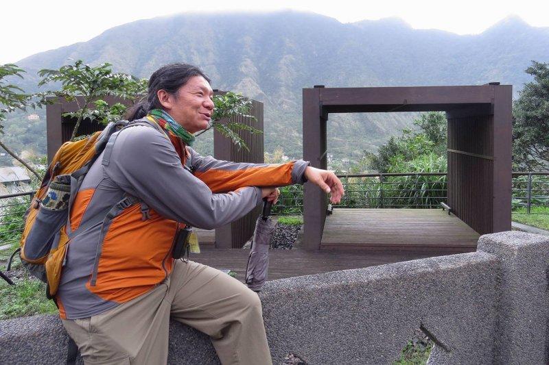 生態旅遊導覽員王武郎在登彭佳嶼後下落不明,至今搜尋未果。(取自台灣生態旅遊協會臉書)