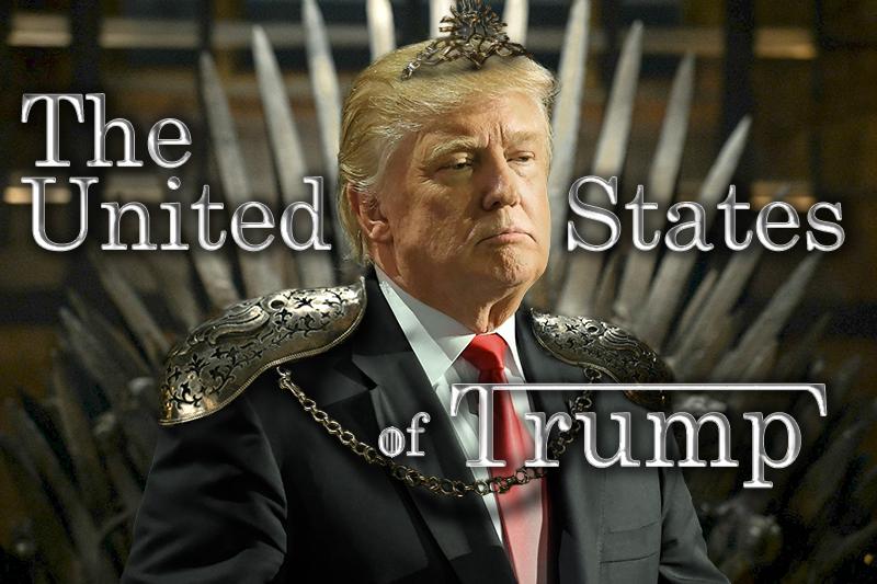 當川普坐上鐵王座,將是美國的盛世還是末日?