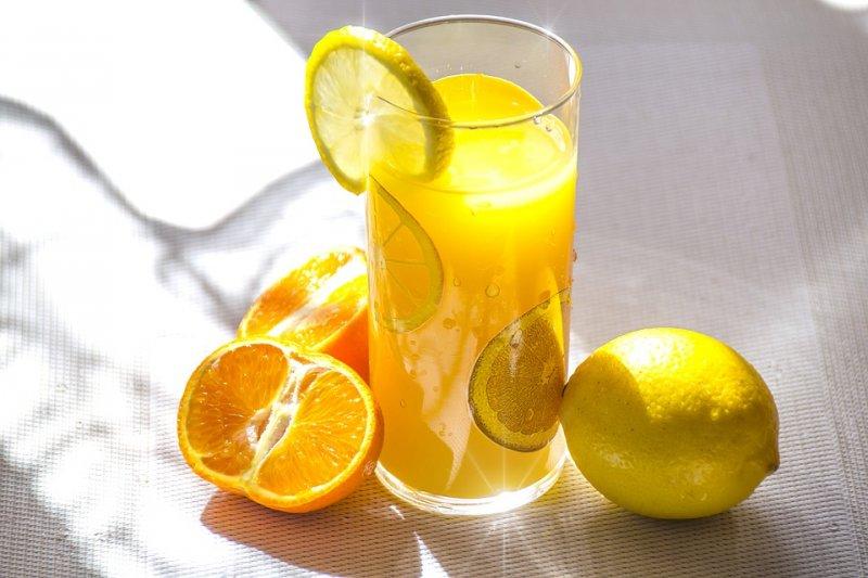 維他命C含量最高的水果,意外地不是檸檬和柑橘類啊(圖/WDnet@pixabay)