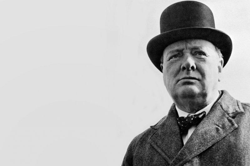 英國前相邱吉爾(Winston Churchill)(取自網路)