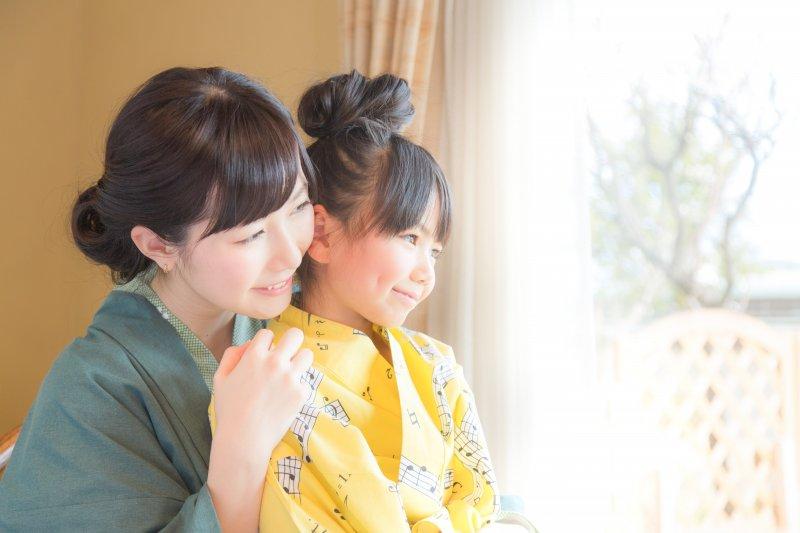 創造一個孩子專屬的秘密基地!(圖/pakutaso)