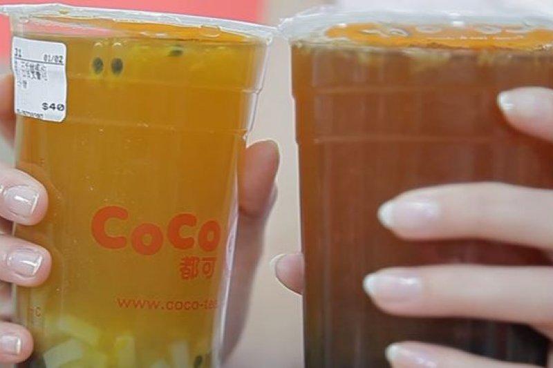 手搖杯飲料商機無限,工程師黃藹舒轉行茶飲業被外派至美國拓店,月薪高達八萬。(資料照,圖片取自Youtube)
