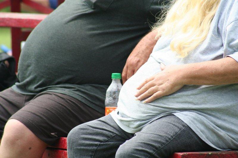 台灣癌症基金會調查,發現有伴侶後體重變重的「幸福肥」網友佔7成。(圖/Tony Alter@Flickr)