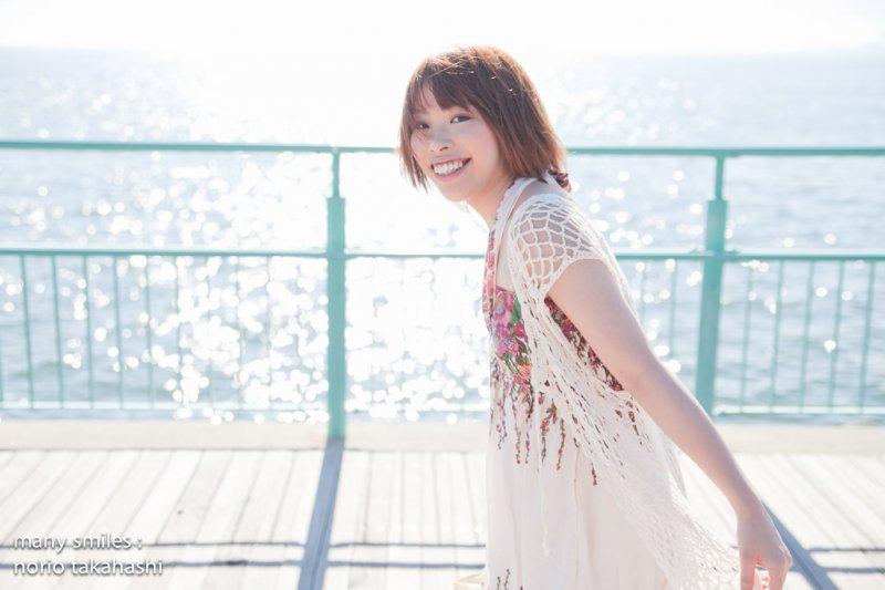 原本活力充沛的22歲女孩,就這樣,讓病魔瞬間掌控了她的全身...(圖/norio takahashi@flickr 圖非當事人)