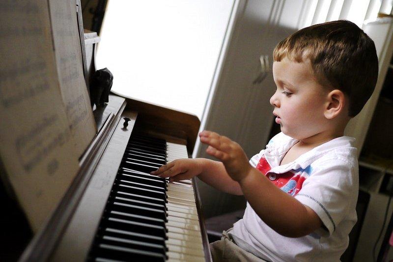 學音樂固然能陶冶性情,但當中有得有失。(圖/Eduardo Merille@flickr)