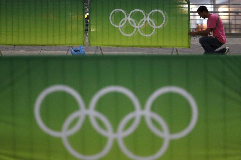 巴西里約奧運即將登場,但問題卻層出不窮。(美聯社)