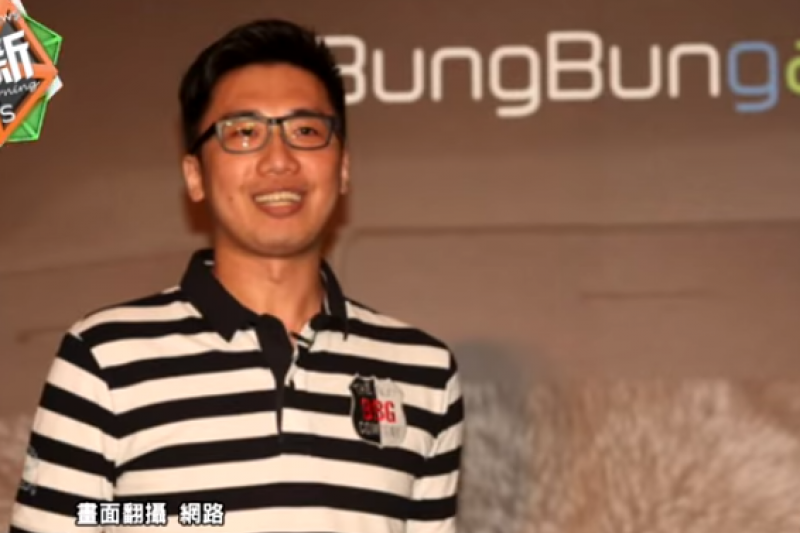 戲智科技董事長徐三泰3日傳出溺斃於澎湖。(圖片擷取自YOUTUBE)