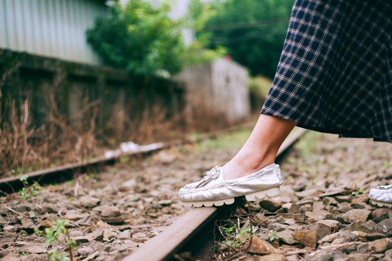 你也喜歡探索鐵道嗎?(示意圖/Sai Mr.@flickr)