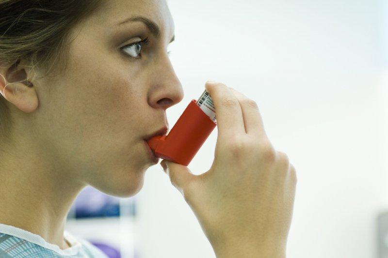目前治療氣喘的療法主要是使用支氣管擴張劑或類固醇(取自網路)