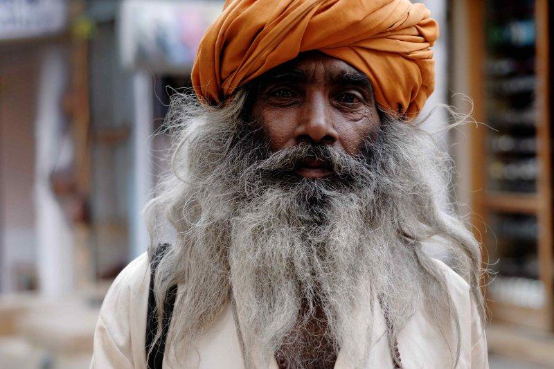 在印度維持上千年的種姓制度,因資本主義興起而有所變化?(圖/M M@flickr)