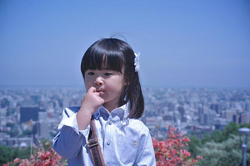 教養之路有潛力為父母、子女帶來一次特別新生體驗!(圖/MIKI Yoshihito@flickr)