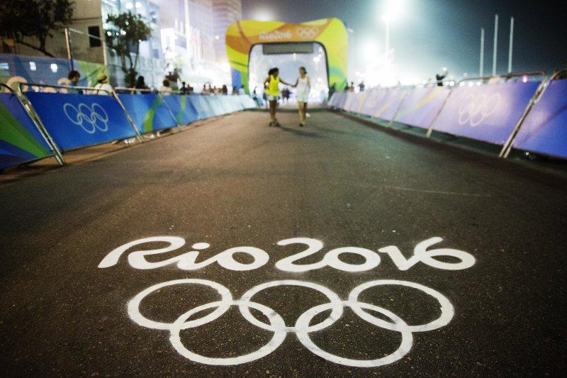 只要技能好,年齡、體重、身高都不影響進軍奧運。(美聯社)