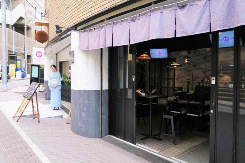 日本特有的住宿設施「膠囊旅館」,便宜又方便的住宿地點,愈來愈多人選擇住膠囊旅館。(圖/MATCHA)