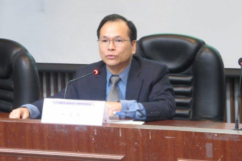 2016-08-11-政大經濟系特聘教授林祖嘉-取自政大官方網