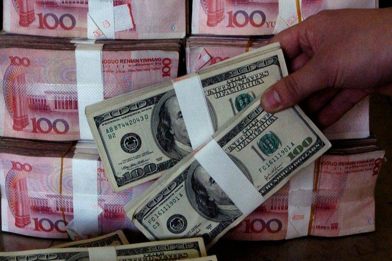 人民幣TRF的風險,你注意到了嗎?(新華社)