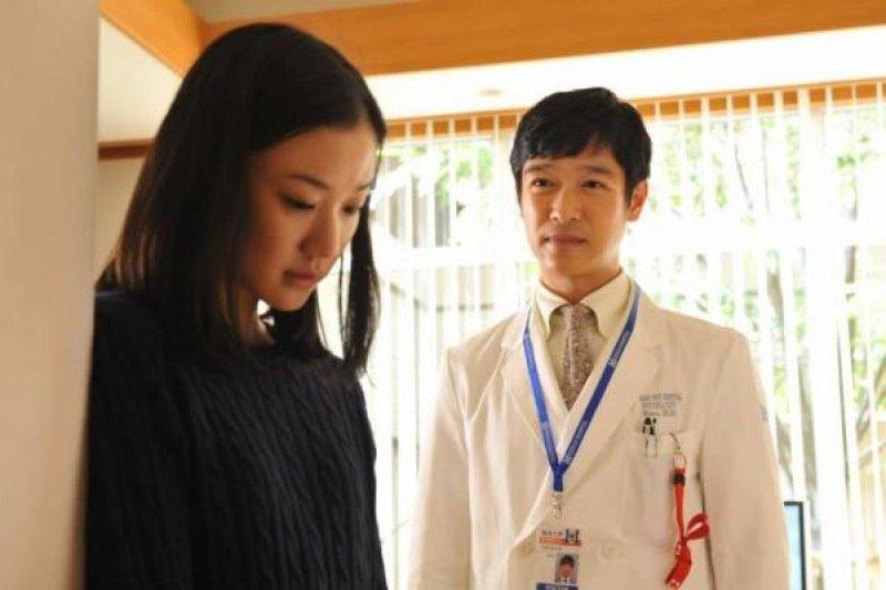 這部醫療劇描寫41歲精神科醫生日野倫太郎,與病患之間的溫馨故事(圖/雪奈日劇部屋@facebook)