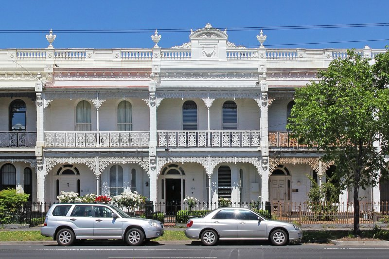 澳洲墨爾本(Melbourne)(Donaldytong@Wikipedia / CC BY-SA 3.0)