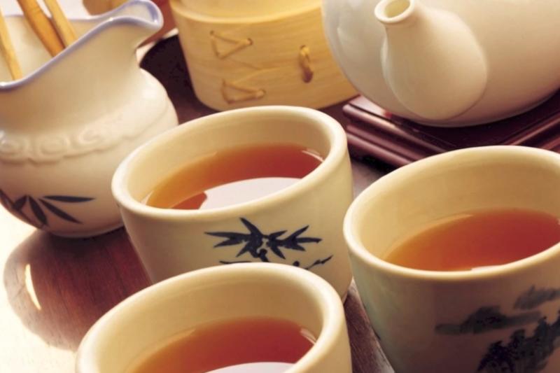 氣虛 中藥 - 夏天就要喝冷泡茶?營養師林世航:冷泡、熱泡會影響茶的兒茶素、咖啡因含量