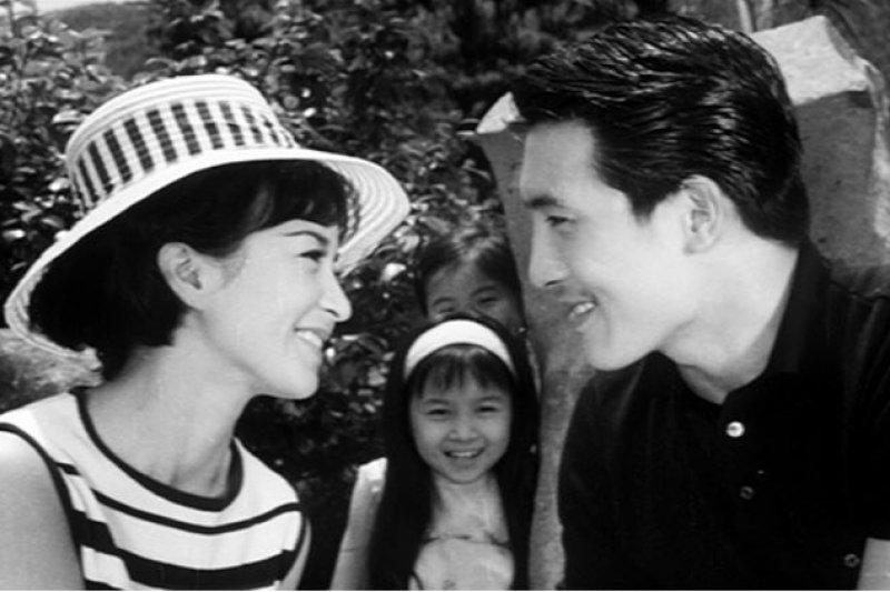 台語電影《地獄新娘》畫面。(截自台語片60 週年官網)