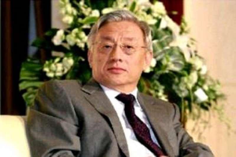 近日因批評九二共識而引發爭議的聯電前董事長曹興誠。(取自網路)
