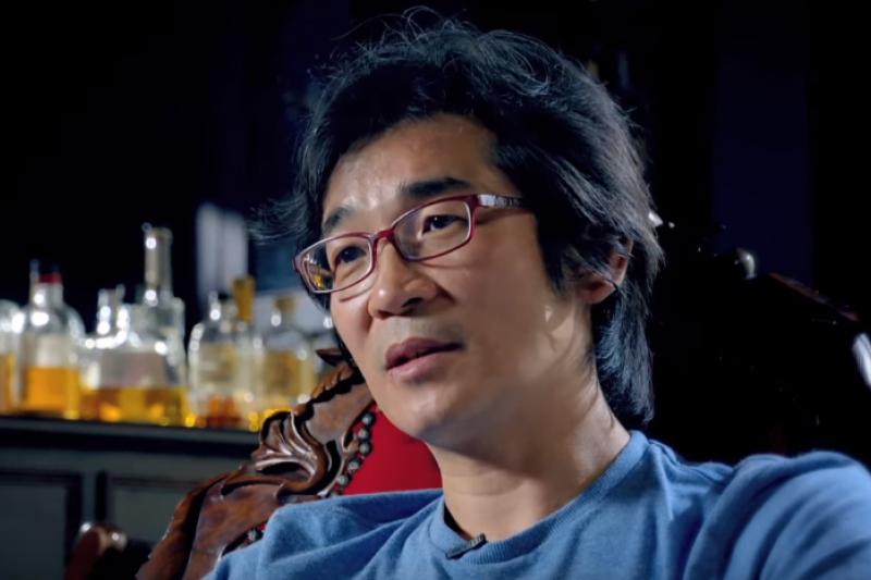 魏德聖在《我們這樣拍電影》談《海角七號》、《賽德克巴萊》等創作心情(圖/NGC Taiwan@youtube)