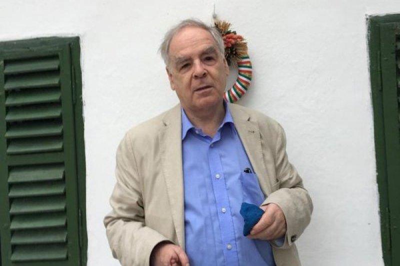 匈牙利歐洲議會議員(MEP)夏夫林(Gyorgy Schopflin)(Twitter)