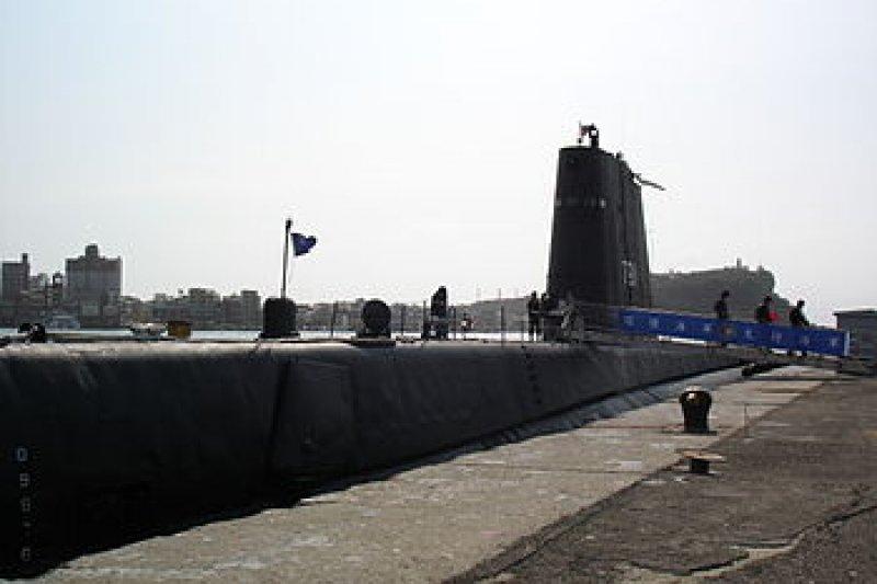 服役超過70年的現役海獅號潛艇,中華民國海軍在2014年初對美國強烈表達「臺灣無法長期等待」,臺灣現在已啟動「潛艦國造」。(圖取自維基百科)