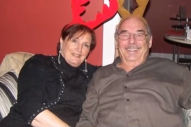 沃夫與艾妮塔結縭62年來,形影不離,目前卻被迫分離(翻攝自Youtube)