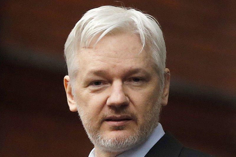 維基解密曝光平民隱私資料。(美聯社)