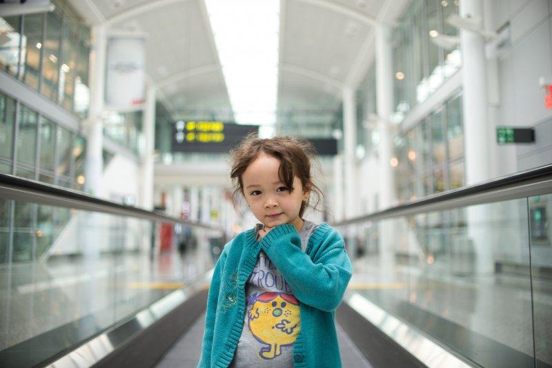 「出國旅遊」成為不少大陸中小學生假期過後的共同話題,圖非當事人。(圖/david martin foto@flickr)