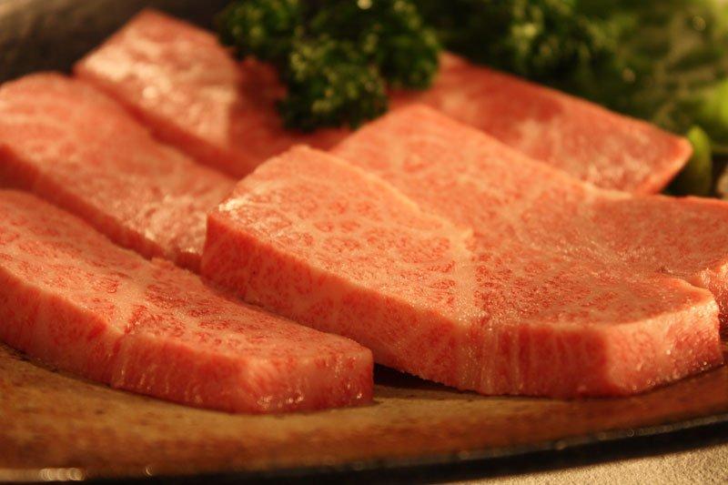 喜歡肉食的你,千萬別錯過的和牛餐廳。(圖/KLOOK)