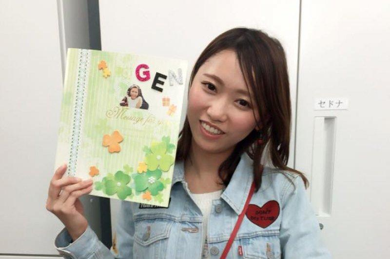 進入理想公司後,Mayu還是得面對日本職場的無數潛規則與難關...(圖/公視提供)