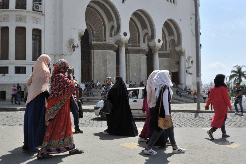 歐洲各國都高估了實際上的穆斯林人口。