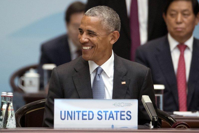 美國總統歐巴馬任期即將屆滿,任內推動的「重返亞州」政策也面臨期末考。(美聯社)