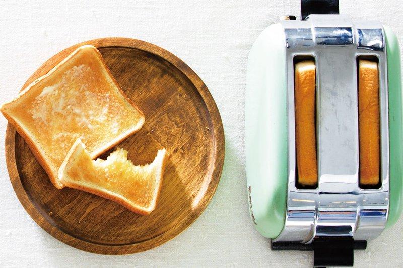 早餐不知道該吃什麼?那就用麵包香氣和口感喚醒五感!(圖/悅知文化提供)