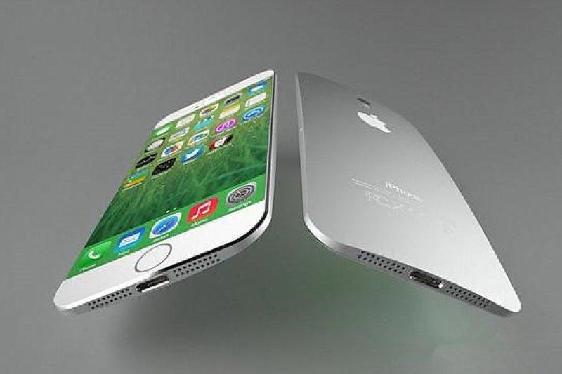 中國河南媒體報導37萬部iPone7已經從富士康出貨了。(取自騰訊科技網)
